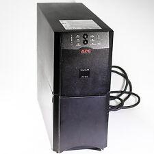 APC Smart-UPS 2200 LCD 100V *FREE SHIPPING* SMT2200J