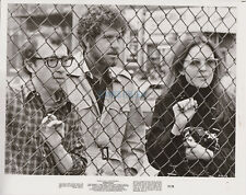 Annie Hall Original 1977 8X10 Woody Allen Diane Keaton Tony Roberts