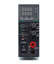 MANSON SSP-9080 programmierbares Labornetzgerät 0,5-36V DC regelbar / 5A