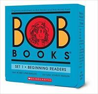 Bob Books, Set 1: Beginning Readers by Bobby Lynn Maslen PAPERBACK 2006