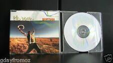 Kid Rock - Bawitdaba 3 Track CD Single