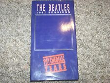 """THE BEATLES """"1967 SESSIONS"""" THE PSYCHEDELIC YEARS 3 CD BOX SET RARE"""