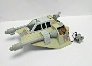 Star Wars Fighter Ship C-082A LFL 2009 Hasbro - 22cm Long - (2700)
