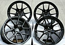 "19"" Roues Alliage pour Ford Mustang Bord Explorer Flexible Cruize Gto GB"
