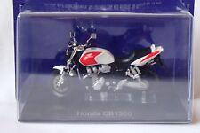 MOTO HONDA CB 1300 série les grandes motos à collectionner  ALTAYA / IXO