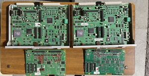 Lot of 3 IGT S2000 Enhaced PCB Controller Boards AS IS