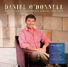 Daniel O'Donnell - Reflections: 1985-1994  Limited Deluxe Edition 10CD Boxset
