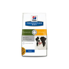 Hill's Prescription Diet Metabolic + Urinary 12 kg per Cane