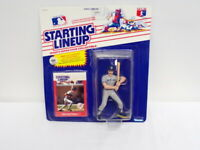 VINTAGE SEALED 1988 Starting Lineup SLU Figure Don Mattingly NY Yankees FP