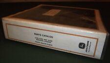 John Deere 310E 310Se 315Se Backhoe Loader Parts Manual Book Catalog Pc2574