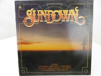 Sundown K-Tel LP Record Album Vinyl