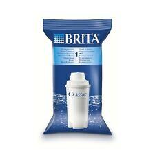 BRITA Classic ORIGINALE RICAMBIO FILTRO ACQUA CARTUCCIA RICARICA singola 1 confezione