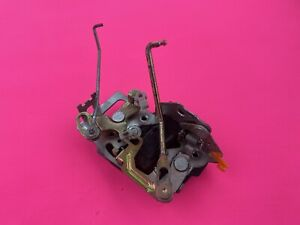 1995-2004 Toyota Tacoma Left Driver Front Manual Door Latch Lock OEM
