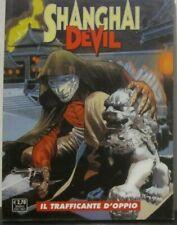 SHANGAI DEVIL - SERIE COMPLETA 1/18 - SERGIO BONELLI EDITORE