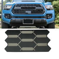 For 2018 -2021 TOYOTA Tacoma TRD PRO Grill Garnish Sensor Cover 53141-35060