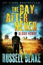 Blood Honor: By Blake, Russell