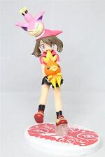 "Japan Pokemon Pocket Monster Haruka May Torchic Skitty4.72"" PVC Figure Figurine"