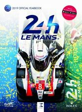 Le Mans 2019 Yearbook