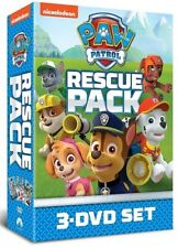 Paw Patrol Rescue Pack [New DVD] Ac-3/Dolby Digital, Amaray Case, Dolby, Dubbe