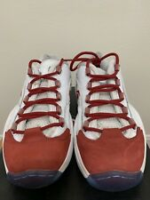 Reebok Question Low size 7.5 allen iverson jordan 9f22582e4