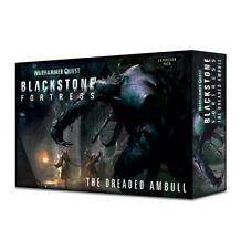 PRE ORDER Warhammer Quest: Blackstone Fortress – The Dreaded Ambull BF-02-60