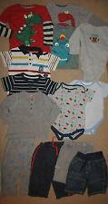 Bundle of Boys Clothes - 13 items (12 -18 months / 83-86cm)
