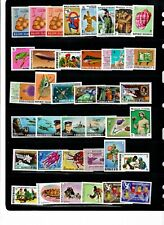 Stamps from Maldives
