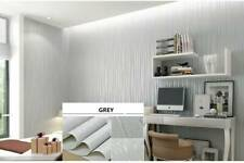 3D Embossed Non-woven Wall Sticker Self-adhesive European-style  Relief 60cm*10M