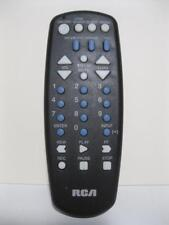 RCA Universal Remote 3 In 1 #RC U703SPfor TV VCR DVD SAT -excellent