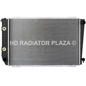 Radiator For Grand Marquis LTD Crown Victoria Town Car Colony Park V8 5.0L 5.8L