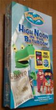 Rubbadubbers - High Noon in the Bathroom - New Nickelodeon VHS Tape