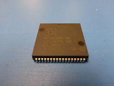(1) N80C188-16 AMD MPU 80C88 80C188 CISC 16-Bit 16MHz 68-Pin PLCC NEW NOS USA