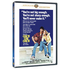 One on One DVD Robby Benson Annette O'Toole