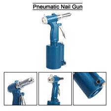 Riveter Gun Air Pop Rivet Hydraulic Power Tool Industrial Pneumatic Set Jqs 5000