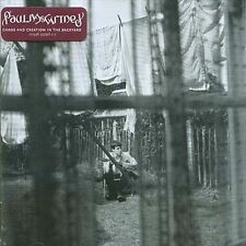 Chaos and Creation in the Backyard by Paul McCartney (CD, Sep-2005, Parlophone)