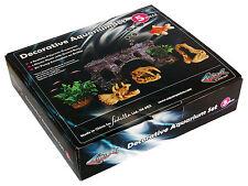 Decorative Aquarium Set Aquarium Ornament Fish Tank Decoration