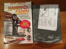 Handy Caddy Sliding Counter Tray - As Seen on Tv