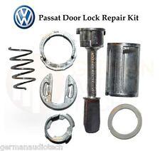 VOLKSWAGEN VW PASSAT B5 L/R DOOR LOCK CYLINDER + BARREL REPAIR KIT SKODA LUPO