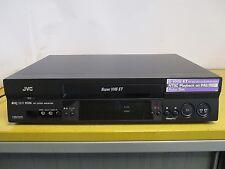 JVC HR-S5956 S-VHS VCR