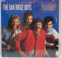 The Oak Ridge Boys Heartbeat MCA 42036,1987 New Factory Sealed Vinyl LP