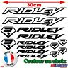 14 Stickers Ridley - Autocollants Adhésifs Cadre Velo Bike VTT Montain - 189