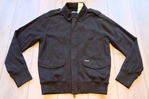 Polo Ralph Lauren Heavy Cotton A2 Jacket NWT sz M