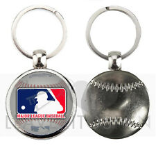 MAJOR LEAGUE BASEBALL USA BASEBALL KEYRING-KEYCHAIN-PORTACHIAVI-LLAVERO