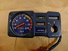 KAWASAKI GTO KH Speedometer Assy NOS Genuine Japan ND