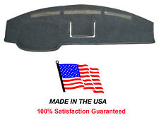 2009-2014 FORD F150 Pick Up Truck Dash Cover Gray Carpet FO108-0 USA Made