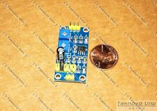 1 pcs x SMD NE555-LM555 Adjustable Square Wave Generator DIY KIT [555 SMD] - USA