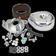 S&S® Teardrop Air Cleaner Kit For S&S® Super E & G Carb HARLEY MOTORCYCLE
