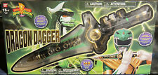 Bandai Mighty Morphin Power Rangers Limited Edition - Legacy Dragon Dagger