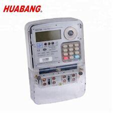 Contatore elettrico prepagato -220V 60A 50Hz Monofase