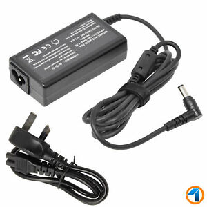 20V 3.25A 65W AC Adapter for TOSHIBA Laptop - Check Tip Size 5.5 x 2.5mm